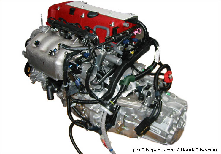 Engine & Gearbox | Honda Engine Conversion Parts For Sale